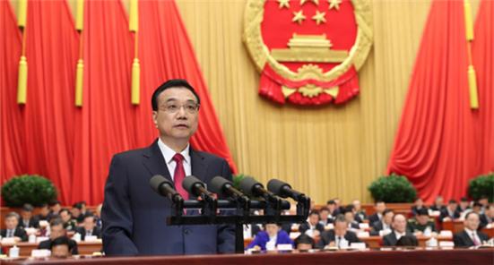 """看总理4年政府工作报告如何提升""""中国制造"""""""