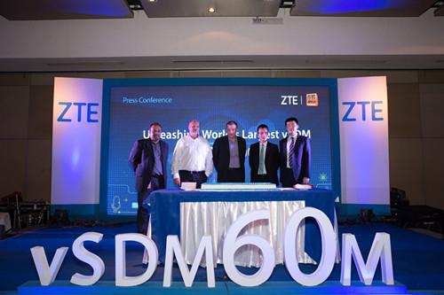 中兴通讯携手Banglalink成功商用全球最大虚拟化SDM平台-高清范资讯