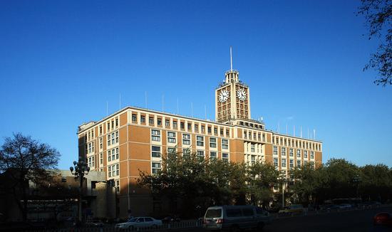 北京电报大楼关闭电报业务 通信人:一个时代结束