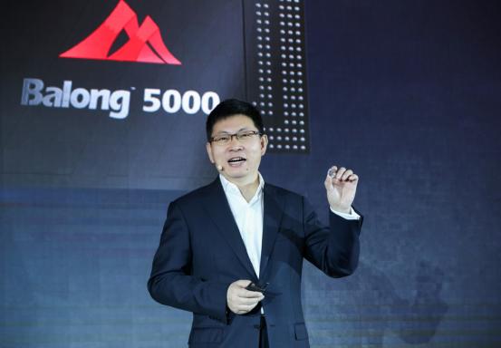 新一代5G芯片和设备发布华为继续占领5G制高点