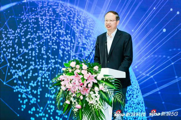 全球移动通信协会高级顾问、中国移动原董事长王建宙