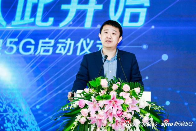小米集团AIoT战略委员会主席、小米IoT平台部总经理范典