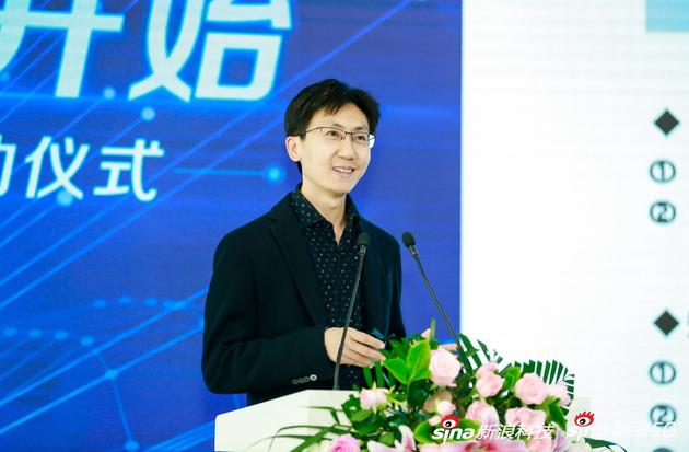 vivo 5G研发中心负责人秦飞