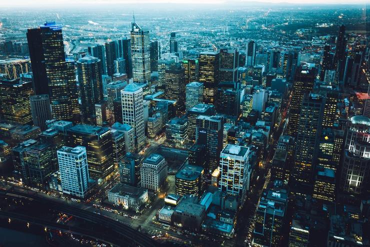 """图商入局,17年发展史的四维图新手握""""城市变量"""""""