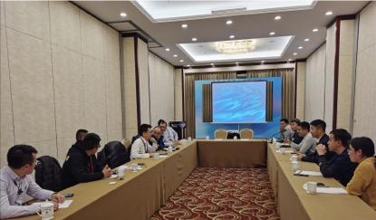 SODA Foundation中国区启动仪式在联通沃云峰会举行