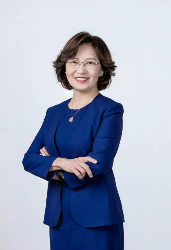王锐博士 英特尔公司高级副总裁、英特尔中国区董事长