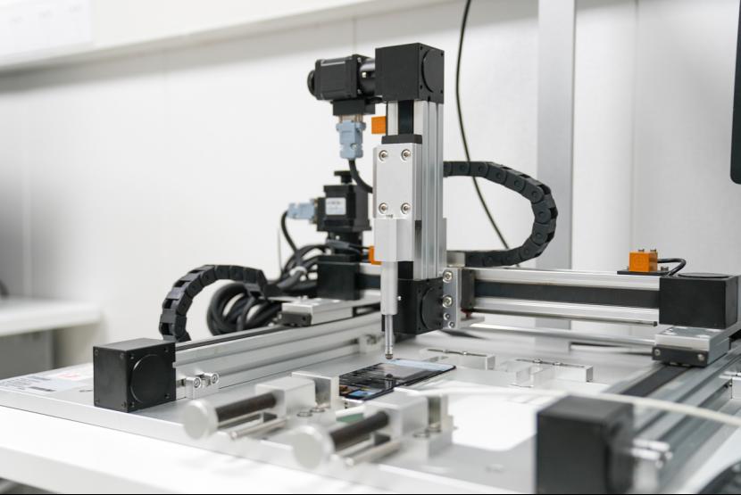 【新闻稿】OPPO通信实验室首次对外公开 联合爱立信推动通信技术演进358.png